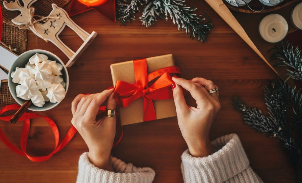 5 Simple Changes To Have A More Sustainable Christmas
