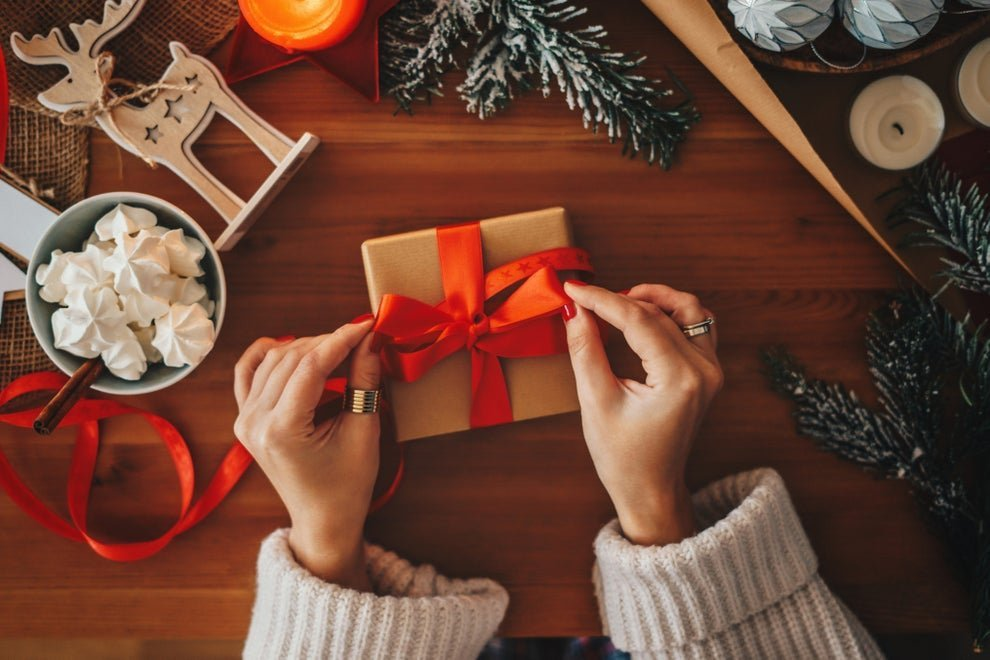 Ways to a more sustainable christmas